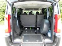 2015 Peugeot Expert 2.0 Comfort WAV Wheelchair Accessible Vehicle Disability car