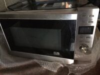 Sainsbury's 700 watt microwave/grill