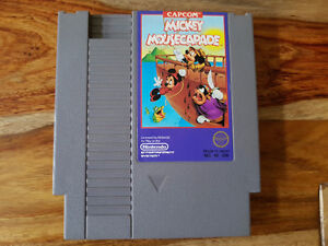 Jeux Nintendo NES / Various Used NES Games Mario