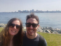 Ride Halifax to Montreal for 2