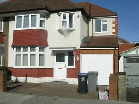 4 bedroom house in Sherrick Green Road, Willesden Green, NW1