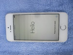 16GB Bell iPhone 5s