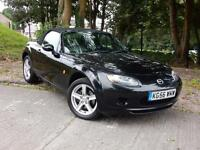 Mazda MX-5 1.8i ( Option pk ) 2006 56 plate **Finance From £88.79 a month**