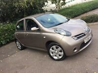 2006 Nissan Micra Activ 5 Door ** Only 68,000 Miles ** 2 Owners From New