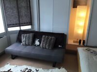 John Lewis Sofa bed - Almost brand new!