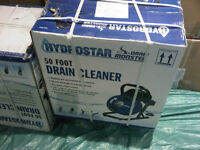 drain cleaner free shipping