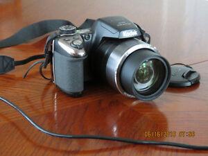 Treat Yourself to A Great Camera: KODAK PIXPRO AZ521 Strathcona County Edmonton Area image 1