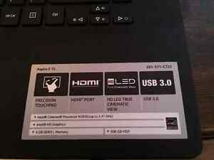 """Acer Laptop 15"""" For Sale"""