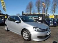 2011 VW GOLF TDI BlueMotion Tech 5dr