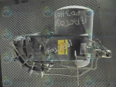 Matryx Mx3000 Actuator With Tank Assembly Used