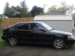 2001 Saab for Sale
