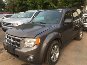 2011 Ford Escape XLT just in for sale at Pic N Save!