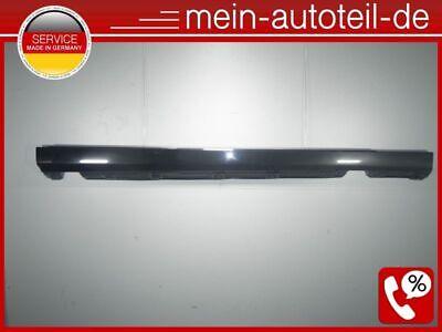 Mercedes W221 Seitenschweller RE 197 Obsidanschwarz 2216900240 2216900240, A2216