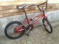 """FREE - 20"""" bike for fixing or parts"""