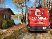 Same day Plumber in Peterborough & The Kawartha Lakes