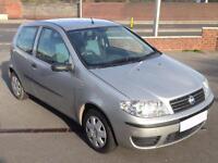 2006 Fiat Punto 1.2 8v Active 3dr