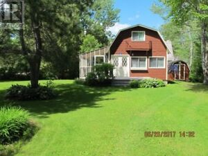 2 Bedroom Cottage on Double Lot!!