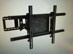 "Sonax PM-2230 32"" - 90"" Full Motion Flat Panel TV Wall Mount"