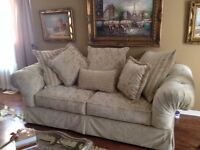 Sofas a vendre.couches for sale.