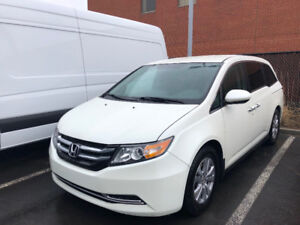 2016 Honda Odyssey EX Lease Transfer $500/Month tax included