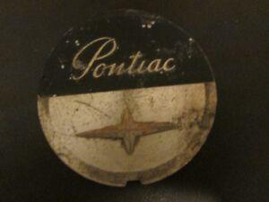 Pontiac Emblem