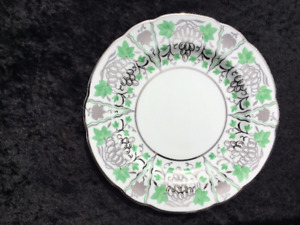 Wedgwood 11 inch dinner plate Pattern # WH3131 Mint!