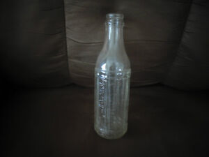 Restigouche Beverages Pop Bottle from Campbellton, New Brunswick
