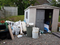 Family Owned Lowest Rates Junk Removal Service