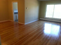 DORVAL-4.5 (Large & Renovated)-  JULY Or  AUG
