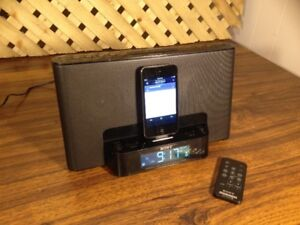 Sony ICE-CS15ip I phone/pod  Dock