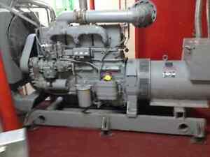 Cummins Diesel Generator