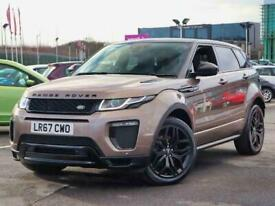 image for 2017 Land Rover Evoque 2.0 TD4 HSE Dynamic 5dr 4x4 Diesel Manual