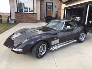 72 Stingray - Excellent Condition -