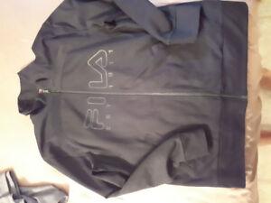 Mens jackets.  Xl