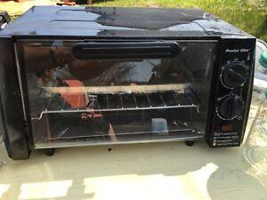 Toaster oven St. John's Newfoundland image 1