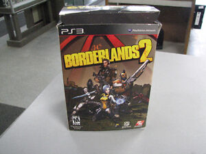 Deluxe Vault Hunter's BORDERLANDS2 Collectors Edition Regina Regina Area image 1