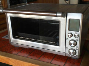 Beville Smart Oven - Toaster Oven and More
