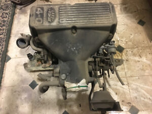 Rover discovery 4.0 engine parts