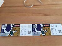 NFL London Games Wembley Stadion