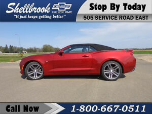 2016 Camaro Blowout!! Save $10,000.00 instantly!