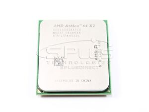 New OEM AMD Athlon 64 x2 2.4 GHz Socket AM2 CPU Processor NDB5F AD04600IAA5CU