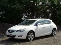 2012 Vauxhall Astra 1.6 16v SRi 5dr Hatchback Petrol Manual