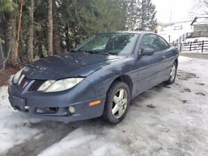 2005 Pontiac Sunfire Coupe (2 door)