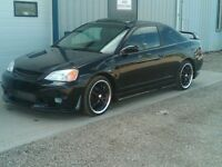 Honda Civic Si for sale