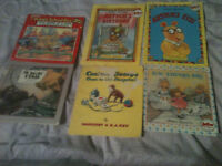 Children's Books Lot