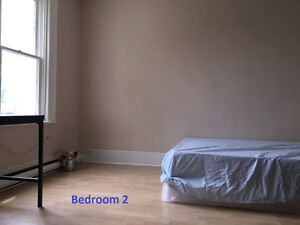 Available Now - Downtown - 1 Bed Room for Rent! - Quinpool Area