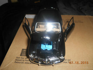 1949 ford and mercury coupes 1/24 scale Kitchener / Waterloo Kitchener Area image 1