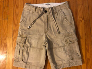 boys summer clothes, Abercrombie, size 14, $5 to $10 each