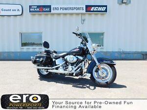 2007 Harley Davidson HERITAGE SOFTAIL