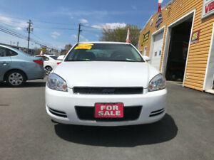 2012 Chevrolet Impala LT Sedan.LOW KMS!! LIKE NEW IN/OUT!!!